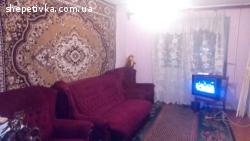 Продаётся 3-я квартира на украинской