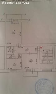 Продам 2-х кімнатну квартиру!