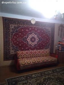 Продам 2 кімнатну квартиру в Шепетівці