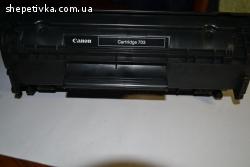 Продам або обміняю Картридж Canon 703, Б/У