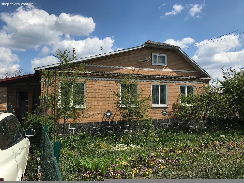 Продам будинок у с.Судилків