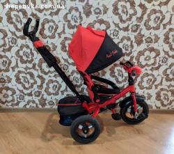 Продам дитячий велосипед трансформер Best Trike