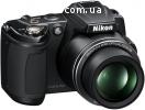 Продам фотоапарат Nikon Coolpix L120