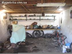 Продам гараж 4х6 на Терешкова