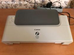 Продам кольоровий принтер
