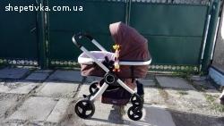 Продам коляску Chicco Urban