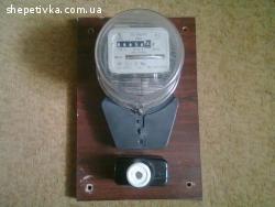 Продам лічильник електроенергії