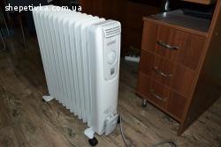 Продам масляний радіатор (електрообігрівач) Термія Н 1220.