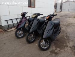 Продам мопед/скутер Хонда Діо 34/Honda Dio 35
