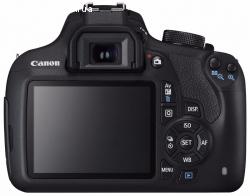 Продам новий фотоапарат Canon EOS 1200D kit (18-55mm)