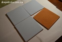 Продам плитку облицовочную 15х15х6 мм светло-голубая