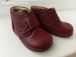 Продам польські дитячі черевики