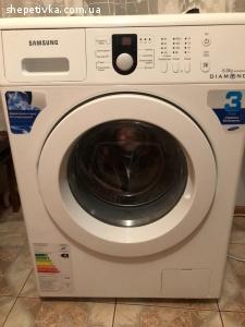 Продам пральну машину Samsung