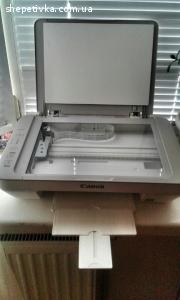 Продам принтер canon pixma mg2440