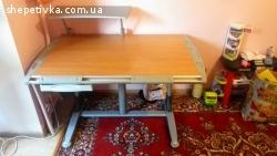Продам письмовий стіл трансформер
