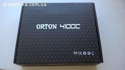 Продам ресівер  Orton 4100c new