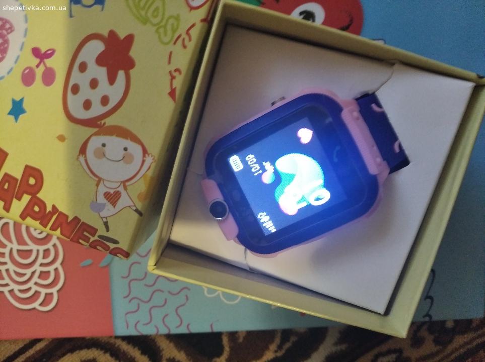 Продам Smart watch Baby Q12 S5.Новенькі.