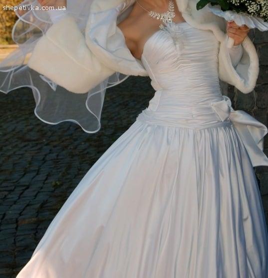 Свадебные Платья Шепетовка
