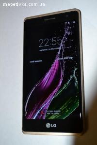 Продам телефон LG Class H650E