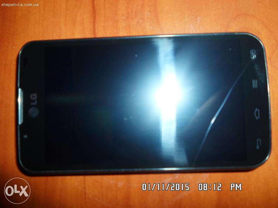 Продам телефон LG Optimus L7 II Dual + чехол и флешка на 2гб