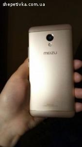 Продам телефон Meizu M5s 32гб