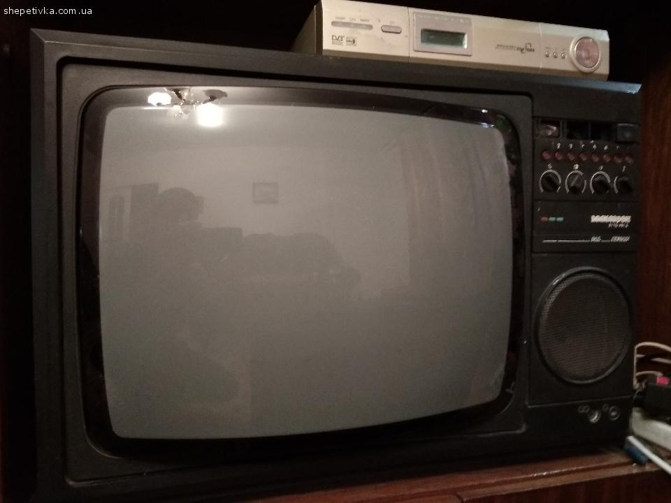 Продам телевізор Електрон Электрон 51ТЦ Pal Secam