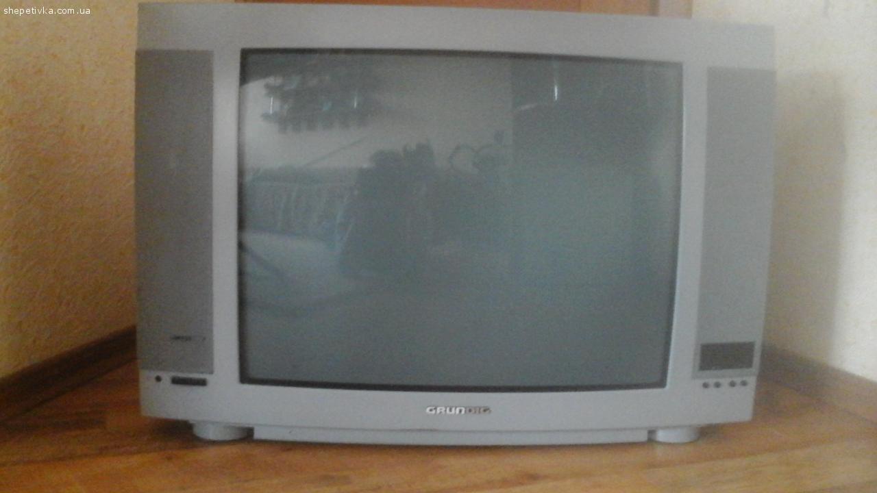 Продам телевизор Grundig