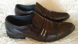 Продам туфлі шкіряні