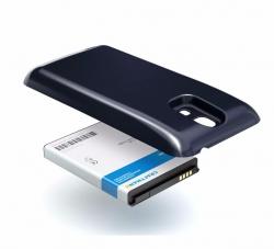 Продам усиленный аккумулятор для samsung galaxy s4