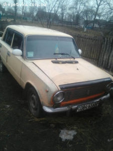 продам ВАЗ2101 НА ХОДУ