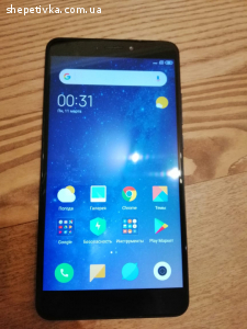 Продам Xiaomi Mi Max 2 4/64 GB Black
