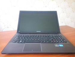 продам игровой ноутбук lenovo v580