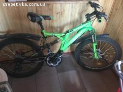 Продаться велосипед