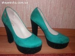 Продаются новые туфельки