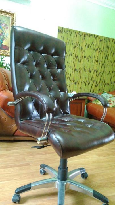 Розпродажа меблів,розкішне офісне крісло