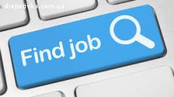 Шукаю роботу