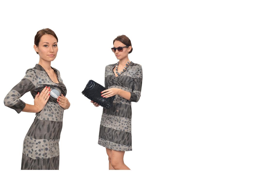 Одежда Для Кормящих Матерей