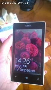 Смартфон Nokia Lumia 520 у відмінному стані