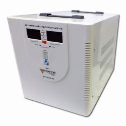 Стабилизатор напряжения с сервоприводом 7кВт