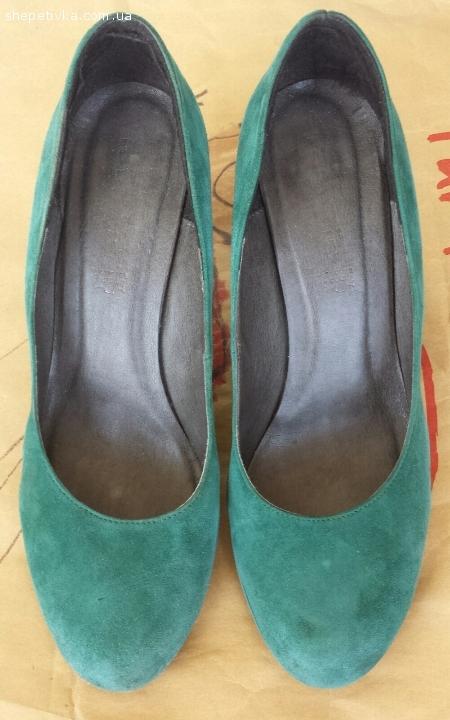 Стильне жіноче взуття Tamaris Розмір 41