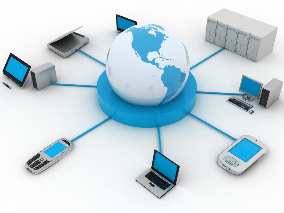 computer information system