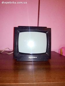 Телевізор БЕРІЗКА