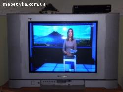 телевізор елт Панасонік