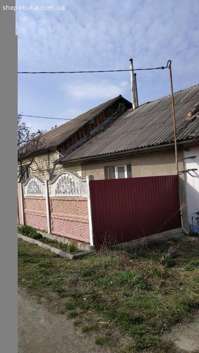Центр г. Шепетовка 2к.кв. с ремонтом Без комиссии