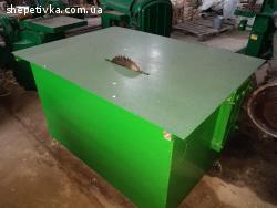 Циркулярка 3кВт (металева обшивка)