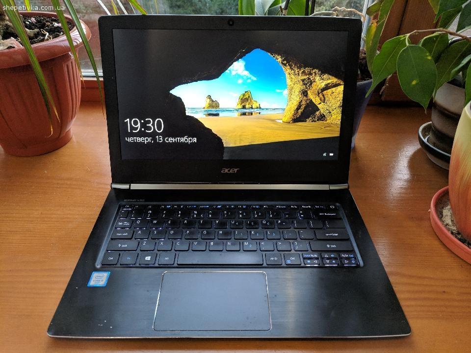 Ультрабук Acer (i5, 8 Gb RAM, 256 Gb SSD, Full HD )
