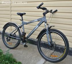 Велосипед Azimut Pride Алюминий + комплект резины