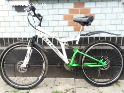 Велосипед TOTEM Spirit AMT