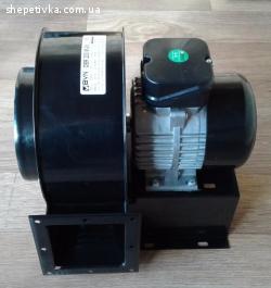 Вентилятор центробежный OBR 200 M-2K