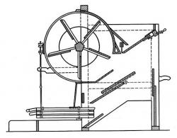 Зернова електровіялка